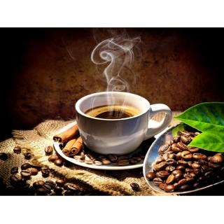 """Алмазная мозаика """"Ароматный кофе"""""""