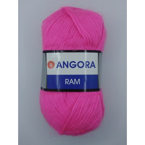 Angora RAM ( Ангора Рам) , 40% мохер 60% акрил