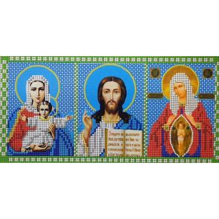 Триптих Молитва беременных