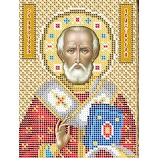 Николай Чудотворец  (ф.5 цв.)