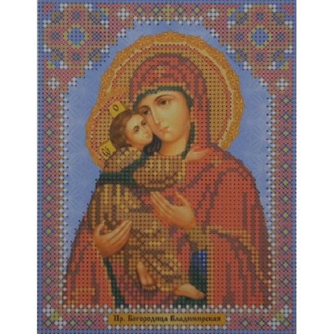 Богородица Владимировская