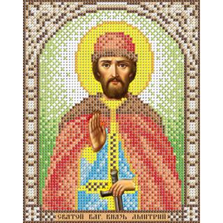 Дмитрий Донской Святой Князь