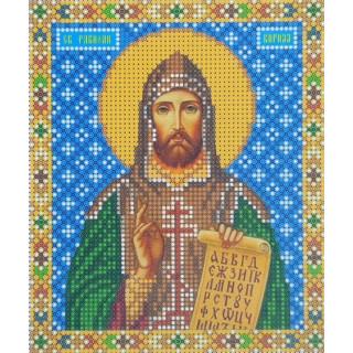 Кирилл Святой Равноапостольный