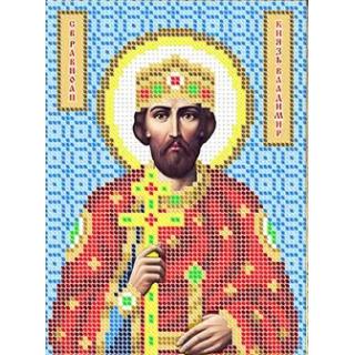 Владимир Креститель Князь