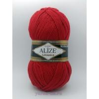 Alize Lanagold (Ланаголд), 49% шерсть 51% акрил