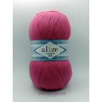 Alize Lanagold 800 (Ланаголд 800), 49% шерсть 51% акрил