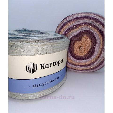 Матрешка Люкс (Matryoshka Lux) Kartopu