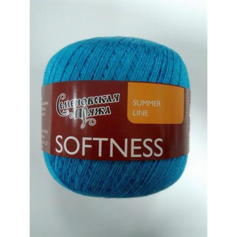 Нежность (Softness), 47% хлопок, 53% вискоза