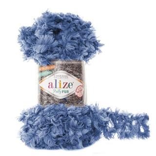 Puffy Fur Alize (Пуффи фур)