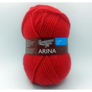 Арина - полушерсть