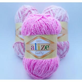 Alize Softy (Софти), 100% микрополиэстер