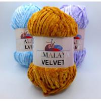 Вельвет (Velvet Himalaya) , 100% микрополиэстер
