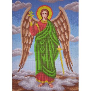 Икона - Ангел Хранитель А4-2