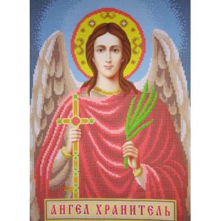 Ангел Хранитель (а4, цв)