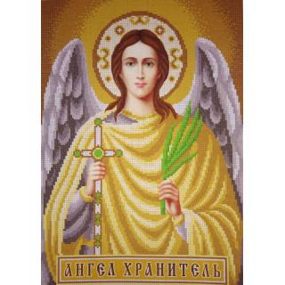 Икона - Ангел Хранитель А3-3