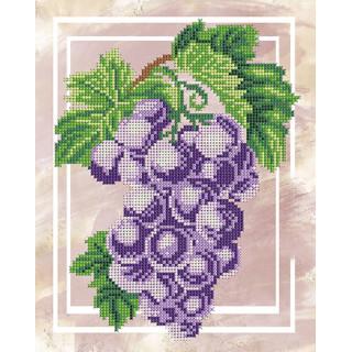 Винтаж. Виноград