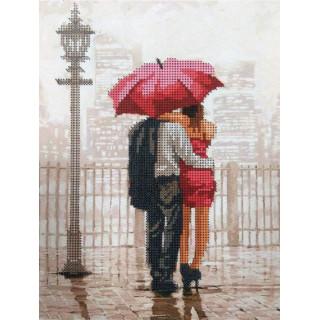 Двое под зонтом - 1