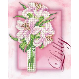 Цветы. Лилии