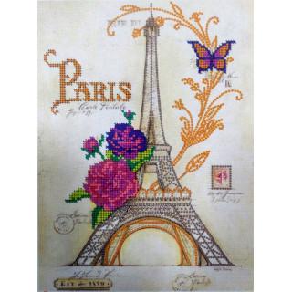 Париж башня